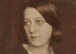 Maria Bach
