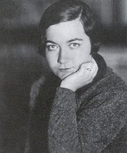 Lucie Varga