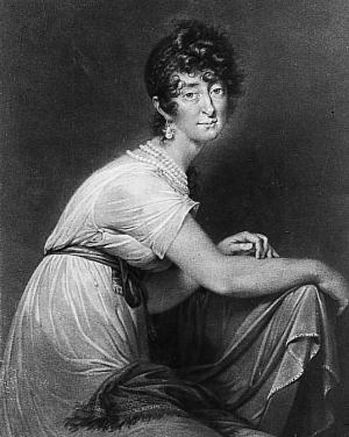 Fanny von Arnstein