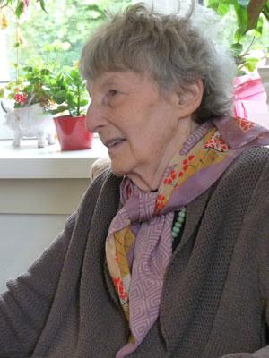 Eva Kollisch