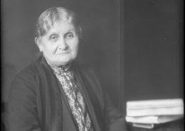 Adolphine Malcher